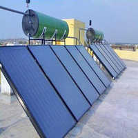 Industrial Solar Water Heater