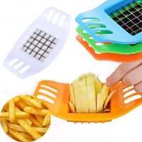 Potato chips cutter