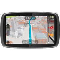 Portable Navigation System