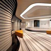 Interior architectural consultant
