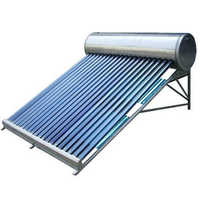 Solar Water Heater Pipe