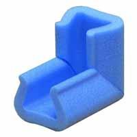 Epe foam corner