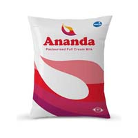 Ananda milk