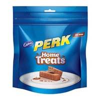 Cadbury perk chocolate