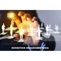 Exhibition organisers india
