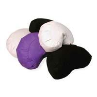 Crescent cushion