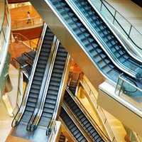 Commercial malls