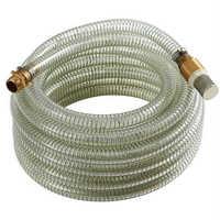 Pvc Steel Wire Reinforced Pipe