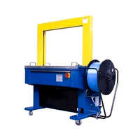 Plastic Strapping Machines