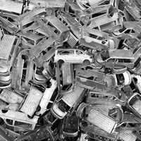Zinc Die Cast Scrap