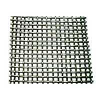 Aluminium wire mesh