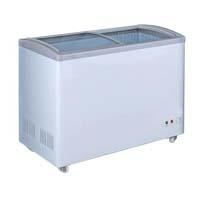 Mobile Refrigeration System