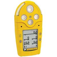Honeywell gas detector
