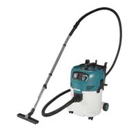 Makita vacuum cleaner