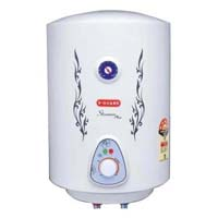 V guard water heater