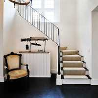 Interior balusters