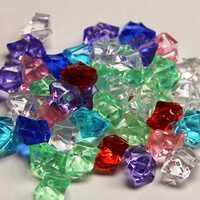 Plastic Stones