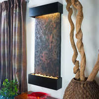 Indoor Wall Fountains