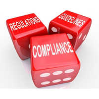 Legal compliance services