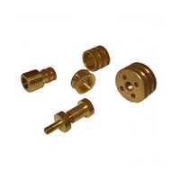 Brass Pump Parts