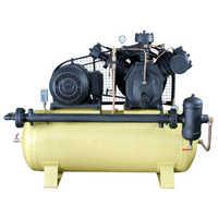 Compressor motors