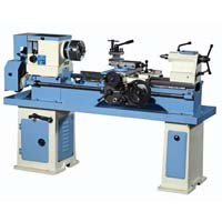 Under counter lathe machine