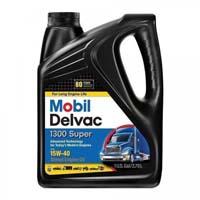 Mobil automotive lubricants