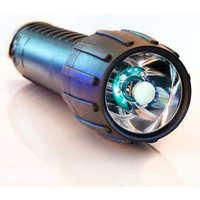 D battery torch