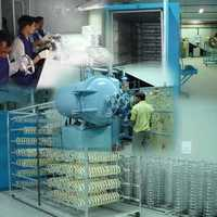 Vacuum metallizing services