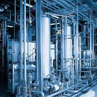 Metallic Process Company