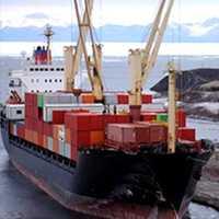 International Shipping Forwarder