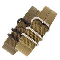 Watch Belts