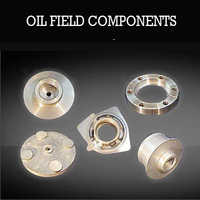 Oil field components