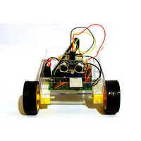 Educational Robotic Kits