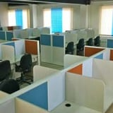Office rental services