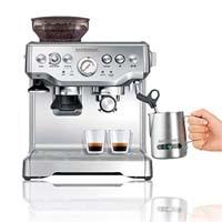 Gastroback espresso machine