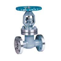 Kirloskar valve
