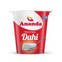 Ananda Dahi