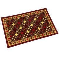 Jute table mats