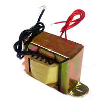 Halogen lamp transformer