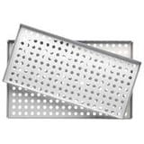 Autoclaving tray
