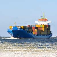 Sea cargo solution