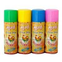 Holi Colour Spray