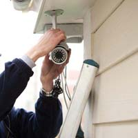 Cctv camera maintenance services