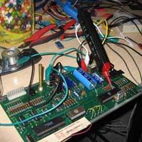 Light Repairing Services