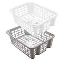 Stackable basket