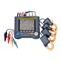 Digital Power Analyzer
