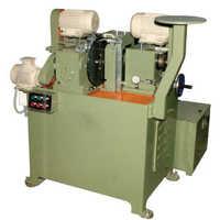 Disc Grinding Machine