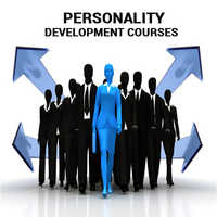 Personality development courses