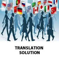 Translation Solution